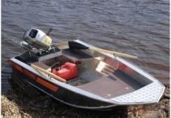 Wellboat-33 Прочная сталь АМГ5