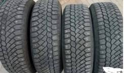 Gislaved Nord Frost 200, 205/60 R-16