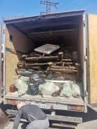 Вывоз мусора, вывоз хлама, утилизация, грузоперевозки