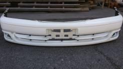 Бампер передний,2-ая модель Chaser JZX100, GX100.