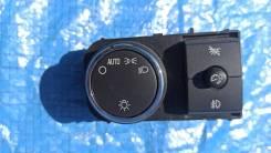 Переключатель света фар Chevrolet Tahoe 11г 5.3L V8