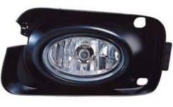 Противотуманка Honda Accord CL7 K20A, левая