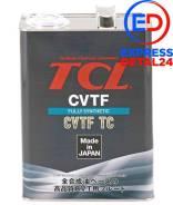 Жидкость для вариаторов tcl cvtf tc, 4л (6u) TCL A004TYTC