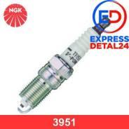 Свеча зажигания tr55 (6a) NGK 3951