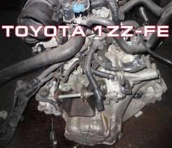 МКПП Toyota 1ZZ-FE   Установка, гарантия, доставка, кредит