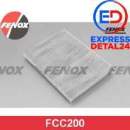 Салонный фильтр угольный (6r) Fenox FCC200