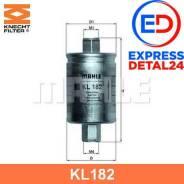 Фильтр топливный (6r) Knecht KL 182
