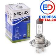 Увелич. срок службы) extra lifetime (6r) h7 12v- 55w (px26d) Neolux N499LL