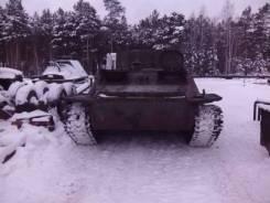 ХТЗ МТ-ЛБ, 1984