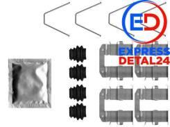 Комплект монтажный дискового тормоза зад (6r) Textar 82552700