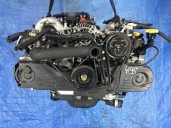 Контрактный ДВС Subaru Impreza 2005г. GD2 EJ152 A4195