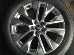 Литьё оригинал Toyota RAV4 2020 года R19 5x114.3