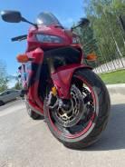 Honda CBR 600RR, 2005