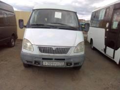 ГАЗ 32213, 2006