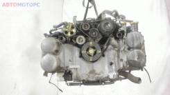 Двигатель Subaru Tribeca (B9) 2007-2014, 3.6 л, бензин (EZ36D)