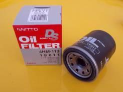 Фильтр масляный Nitto 4HM-113 19011 ( Япония ) Honda / Acura