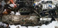 Продам ДВС двигатель и элементы , Коробка, Ельгранд 51 без пробежка