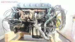 Двигатель Volvo FM 2001-, 9.4 л, дизель (D9B340)
