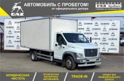 ГАЗ ГАЗон Next, 2015
