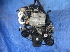 Контрактный ДВС Nissan Wingroad 2004г. WFY11 QG15DE 2mod A4333
