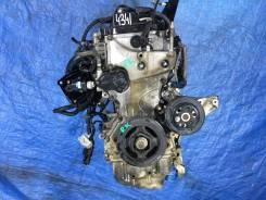 Контрактный ДВС Honda CR-V 2012-2017г. RM R20A A4341
