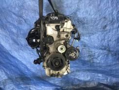 Контрактный ДВС Honda CR-V 2012-2017г. RM R20A A4343