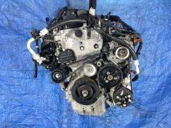 Контрактный ДВС Honda Stream RN8 R20A A4347
