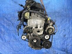 Контрактный ДВС Nissan March AK12 CR12DE A4362
