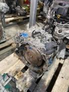 Вариатор 2WD Nissan X-Trail T31 2.0 141 лс JF011