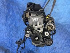 Контрактный ДВС Nissan March AK12 CR12DE A4363