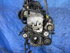 Контрактный ДВС Nissan Cube BGZ11 CR14DE A4365