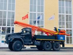 Буровая установка УРБ-2Д3 с вращателем 2Д3 ОЗБТ