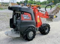 Ditch Witch Zahn R300, 2008
