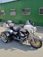 Harley-Davidson Electra Glide Classic FLHTC, 2003