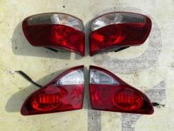 Стопы комплект Toyota Ipsum рестайлинг S комплектация