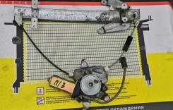 Стеклоподъемный механизм задний правый Nissan Bluebird EU14