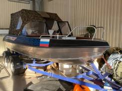 Продам Вельбот Orionboat 49