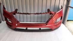 Бампер Hyundai Tucson 3
