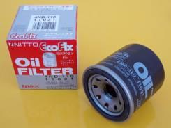 Фильтр масляный Nitto 4ND-110 11021 ( Япония ) Nissan / Subaru / Mazda