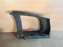Обшивка багажника правая Chevrolet Niva с1998-2020г Нива шевролет с 2002г 2008 [28690]