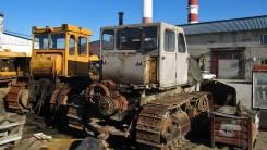 ЧТЗ Т-100, 1987