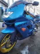 Kawasaki Ninja ZX-9R, 1999