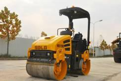 Каток дорожный SDLG RD730