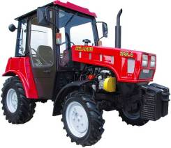 "Трактор ""Беларус-320.4 (мотор Lambordini)"