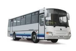 """Автобус КАВЗ 4238-61 """"Аврора"""" ЯМЗ EGR Евро-5, пригород"""
