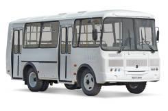 Автобус ПАЗ 320540-22 дв. ЗМЗ/газ LPG раздельные сиденья с ремнями безопасности