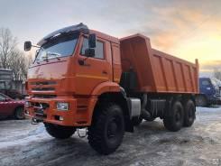 Самосвал Камаз 65222-6012-53 ЕВРО 5