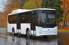 Автобус КАВЗ 4270-70 низкопольный, 28/90, Cummins CNG