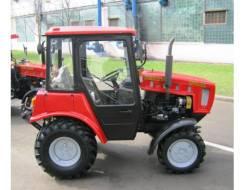 "Трактор ""Беларус 320.4М""(мотор ММЗ)"