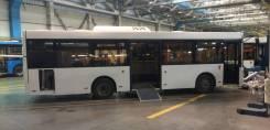 Автобус ЛиАЗ 429260 (ЯМЗ/АКПП ZF/мост Handle Axle, 27+1/73) 2-двер., полунизкопол.